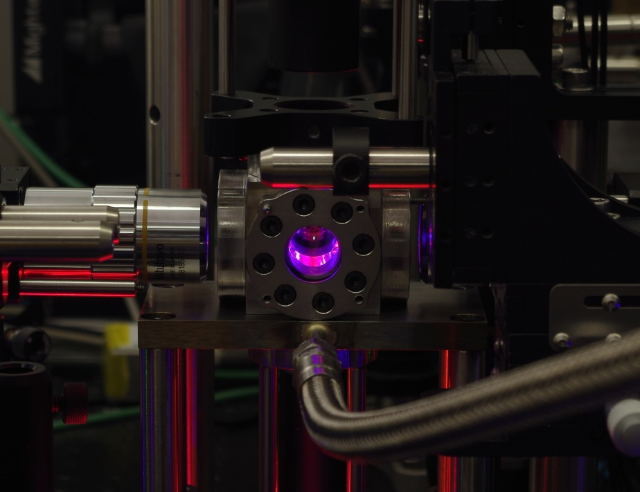 Laser Breakdown